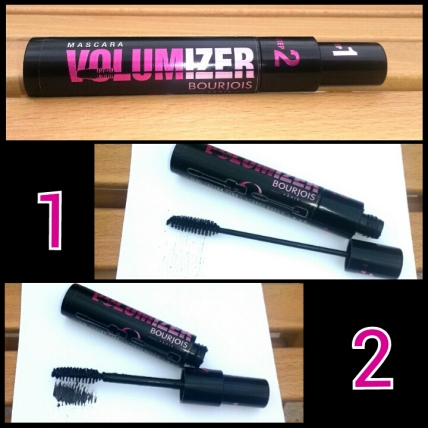 Volumizer Bourjois