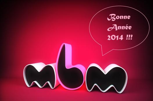 Bonne Année MBM