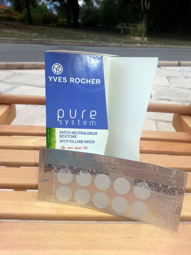 Pure System Yves Rocher
