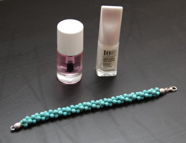 La Palette de Perles