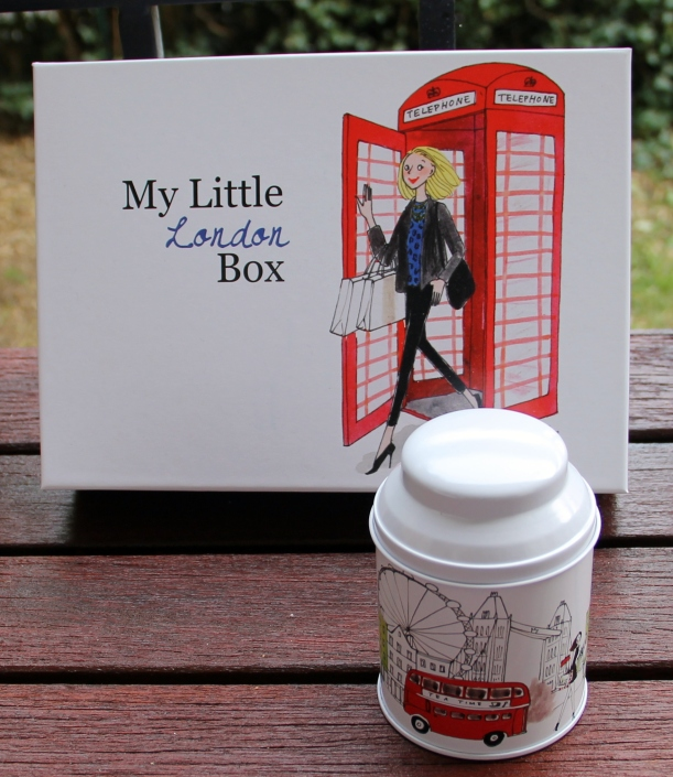 My Little London Box