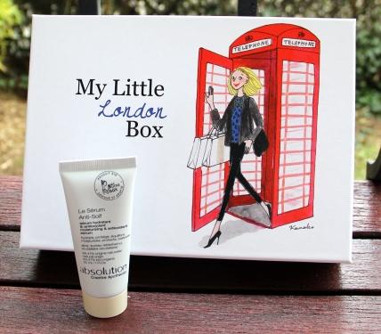 My Little London Box