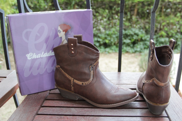 Chalada Shoes