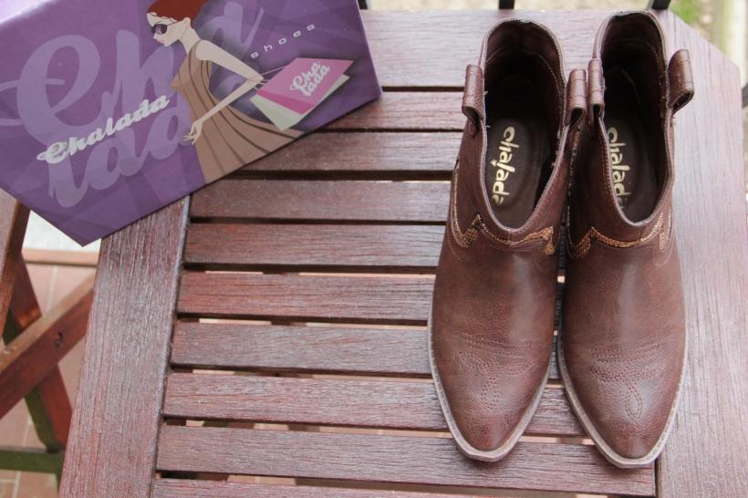 Chalada Shoes