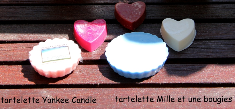 Mille et Une bougies Yankee Candle