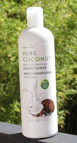 Inecto Pure Coconut
