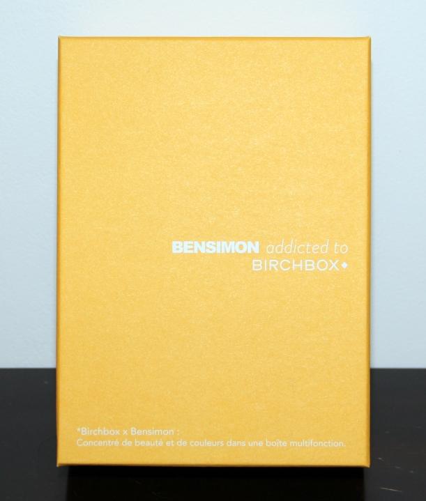 Birchbox Bensimon