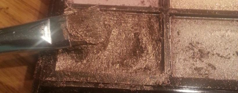 DIY réparé une poudre compacte