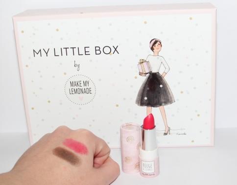 My Little Box by Made My Lemonade
