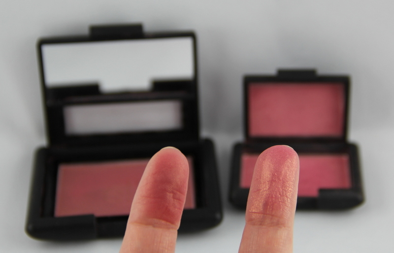 ELF vs Nars