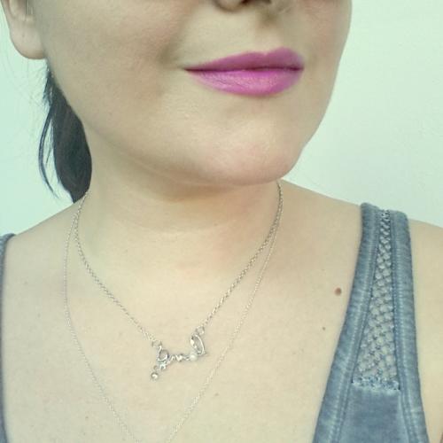 Lip Lava Makeup Revolution