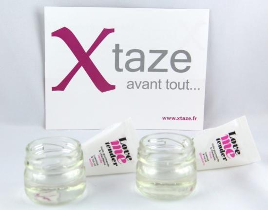 Xtaze