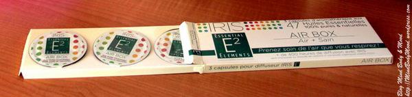 Iris E2
