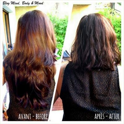 Salon de coiffure L'Appart