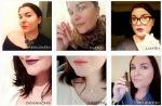 Challenge 30 lippies for 30 days