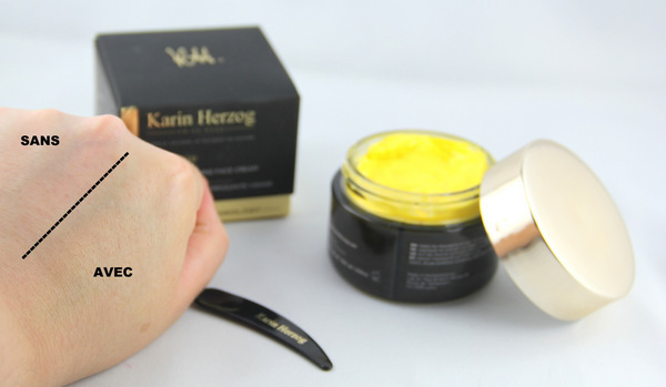 Karin Herzog Vitamin H