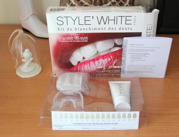 Style'White